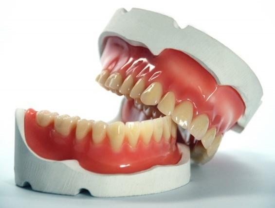 protese-dentário